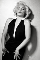 Being Marilyn 2 by viamarie