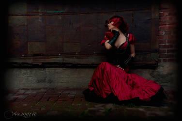 Dream Noire by viamarie