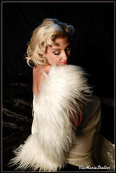Hollywood Glamour...Sarah by viamarie