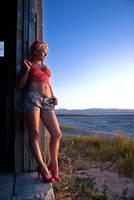 Erica Sorensen by viamarie