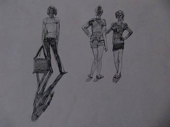 sketch by HeleneNekrashevich