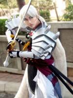 Inutaishou cosplay by epi-corner
