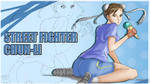 Chun-Li by animao89