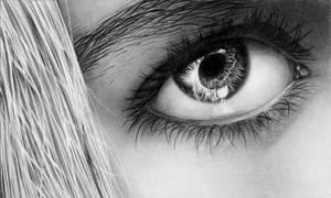 Eye by Sinima