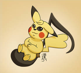 PikachuJennIcon.NotJPG by PikachuJenn
