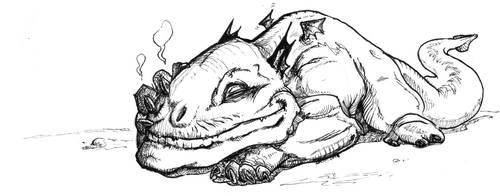 Dragonap by OcioProduction
