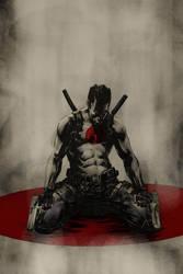 Bloodshot by BrianThies