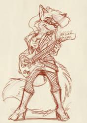 Rock On by SierraRomeo
