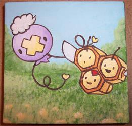 Floonbee by Zenity