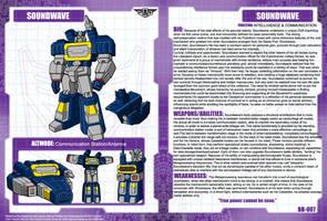 Soundwave Bio by Tf-SeedsOfDeception