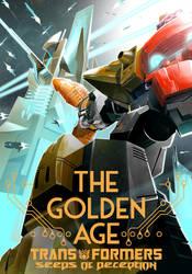 Omega Supreme - The Golden Age by Tf-SeedsOfDeception