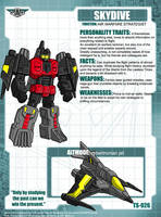 Skydive tech specs by Tf-SeedsOfDeception