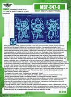Multiple Bodyframes tech file by Tf-SeedsOfDeception