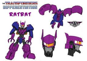 -Ation Ratbat by Tf-SeedsOfDeception