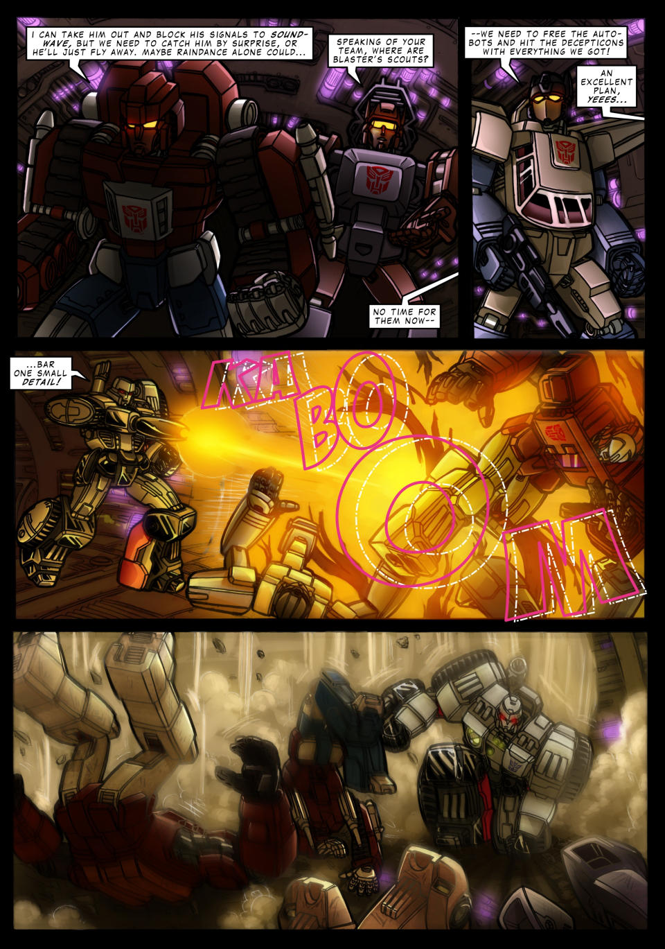 Wrath Of The Ages 4 - page 12 by Tf-SeedsOfDeception