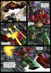 Wrath of the Ages 4 - page 15 by Tf-SeedsOfDeception