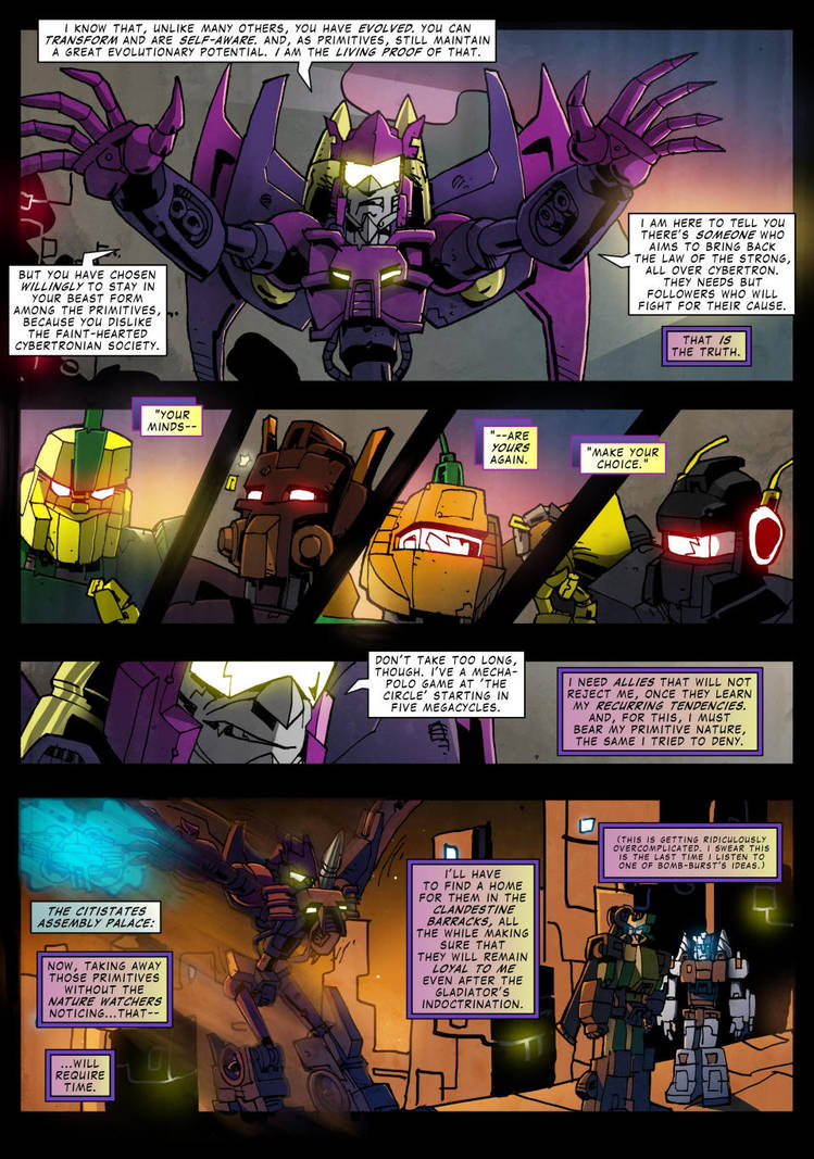 Ratbat - page 13 by Tf-SeedsOfDeception