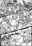 Wrath Of the Ages 6 - page 15 - lineart preview by Tf-SeedsOfDeception
