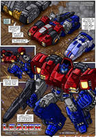 The Transformers - Leader by Tf-SeedsOfDeception