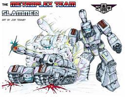 SoD Slammer - transformation by Tf-SeedsOfDeception