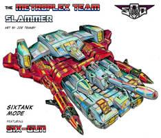 SoD Slammer - SixTank mode by Tf-SeedsOfDeception