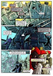 The Transformers - Trannis - page 15 by Tf-SeedsOfDeception