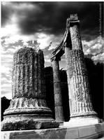 Monuments of Ancient Dreams by olayavangelis