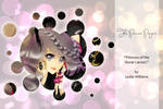 Princesss Project- Princess of Stone Carvers by ShouYume