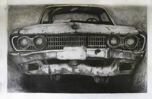 old car 2 by nauoo