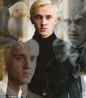 My Tribute To Draco Malfoy by MeMyselfandTwilight