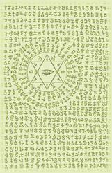 Hyperagon Transcendentalis Page 431 by Lattauri-El