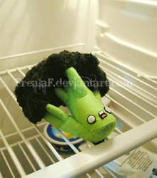 Broccoli by FrealaF