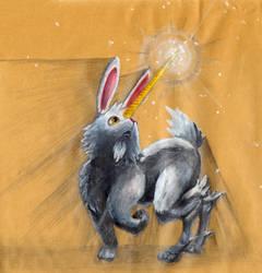 Bunnycorn by FrealaF