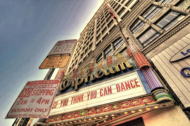 So You Think You Can Dance LA by suav