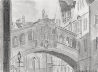Oxford by Erwanna-Dragony