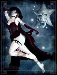Bad Star Rising by arien