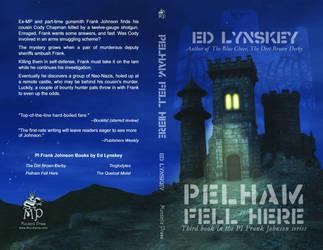 Pelham Fell here by arien