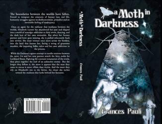 A Moth in Darkness by arien