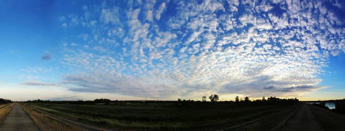 Sky (06 2015) by megaossa