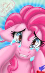 Smile, Even when It Hurts by RoboCop17