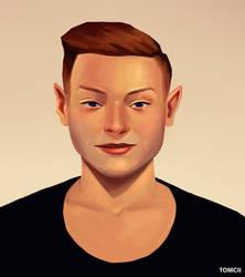 New Avatar by Tom-Cii