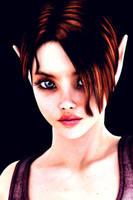 Elfen... by brokenangel