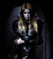 Avalonian Warrior by brokenangel