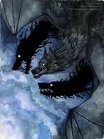 Annihilators by wolf-minori