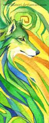 chytra baba z radomia by wolf-minori