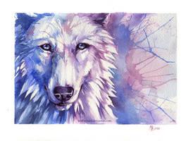 Lullaby of Love by wolf-minori