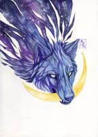 Night by wolf-minori