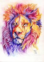Color Pride by wolf-minori