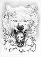 Werid things and stuff by wolf-minori