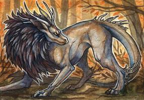 Kirion by wolf-minori